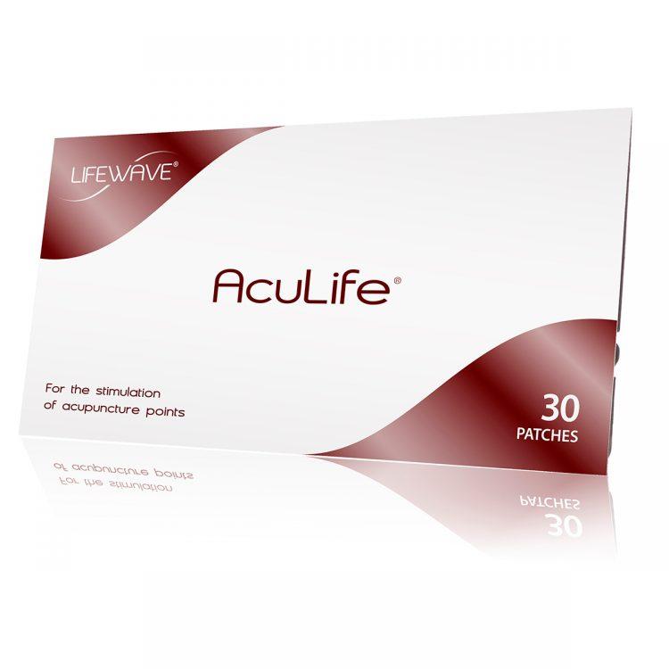 Parches lifewave Aculife caballos producto dolor fototerapia acupresión